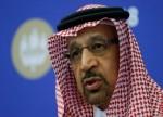 사우디 에너지장관