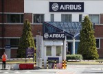Chứng khoán châu Âu giảm điểm; Airbus dự định cắt giảm việc làm