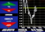 Poland shares lower at close of trade; WIG30 down 0.45%