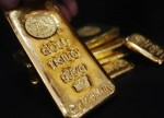 PRECIOUS-Gold steady as dollar softens on Trump interest rate comments