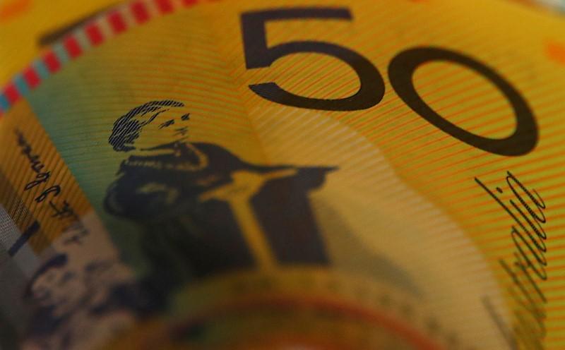Forex: Australischer Dollar schwächer nach RBA-Protokoll