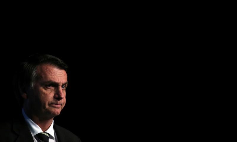 Bolsonaro, no leilão da Cedae: Este momento marca nossa história e economia