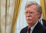 Iran Has `Open Door' to Engage U.S. in Nuke Talks, Bolton Says