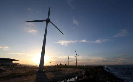 Erg si aggiudica asta per due parchi eolici onshore in Francia, investe 33 mln