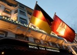 تجدد المخاوف حول ركود الاقتصاد الألماني بعد سلبية بيانات النمو