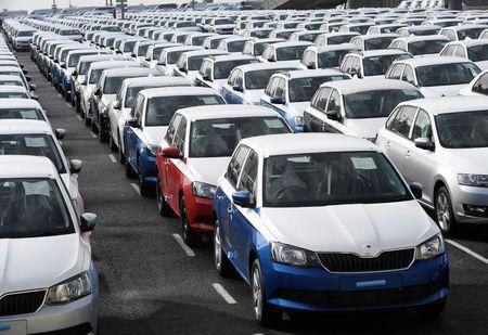 A股收盘:沪指尾盘翻红 汽车股领涨 中国9月汽车产销创两位数增长