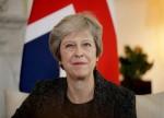 Futuros europeos al alza, May recibe el visto bueno del Gobierno