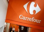 European Stocks Lower; Carrefour Slumps as Takeover Pulled