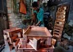 भारत की अक्टूबर खुदरा मुद्रास्फीति दूसरे सीधे महीने के लिए 7% से अधिक रही
