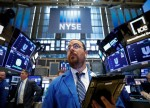 Stocks-  Trade Worries Drag Market Lower