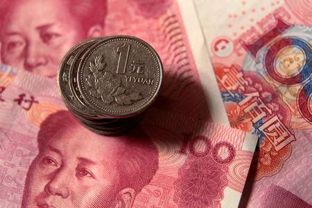 Yuan Turun Ditengah Ketidakpastian Dagang, PBoC Suntik $58M ke Sistem Perbankan