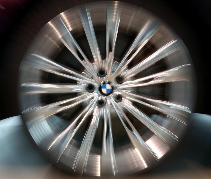 Exodus im BMW-Vorstand - Auch Personalchefin geht Von Reuters