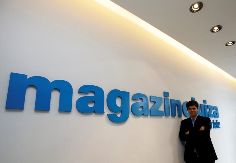 92a6592a7d Magazine Luiza compra Netshoes por US$ 62 milhões; Netshoes afunda ...