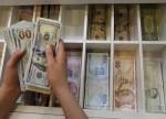 Dolar/TL kuru güne yükselişle başladı