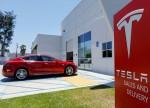 Stocks - Tesla Rises Premarket; Beyond Meat Bounces; BAT Falls