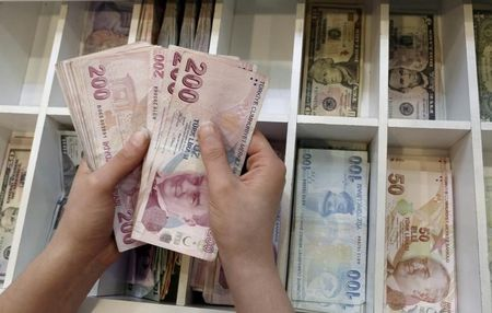 عاجل: قرار جديد من المركزي التركي لإنقاذ الليرة التركية