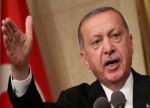 NewsBreak: Lira, Turkish Assets Rise as Turkey Agrees to Ceasefire