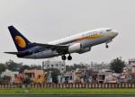 चेयरमैन के पद छोड़ने की रिपोर्ट के बाद जेट एयरवेज के शेयरों में तेजी
