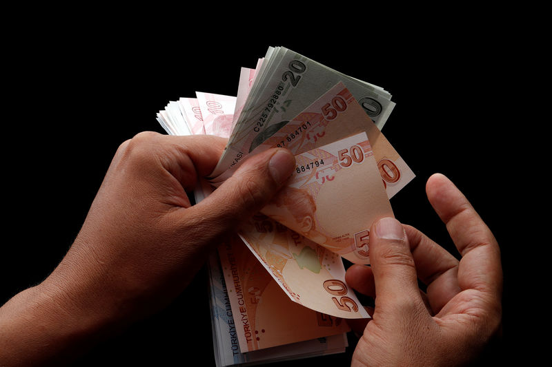 التضخم فى تركيا يتخطى 17% بعد تراجع الليرة