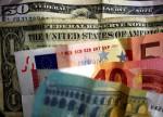 Forex - El EUR/USD bajó durante la sesión asiática