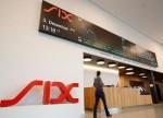 Schweizer Börse auf dem Rückzug - Trump verschreckt Anleger
