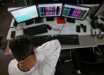 India shares higher at close of trade; Nifty 50 up 0.44%