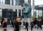 法國服務業採購經理指數: 56.9 對 預測的 55.3