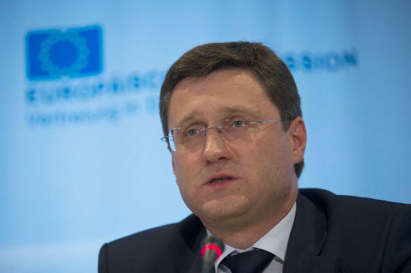 © Reuters.  В конце марта правительственная комиссия рассмотрит концепцию розничного рынка электроэнергии