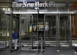 纽约时报CEO谈媒体未来:纸质报纸或在20年内消失,数字化转型加快