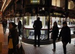 Irish retail sales up 6.5 percent year-on-year in September