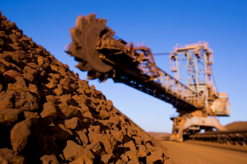 © Reuters.  BRIEF-Teck Resources Says Will Continue To Operate Compania Minera Antamina
