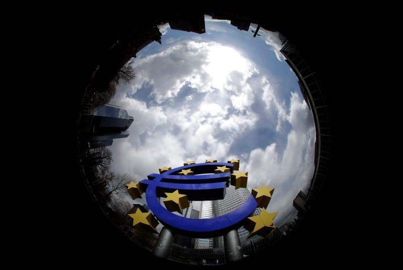 Инфляция в еврозоне замедлилась в марте