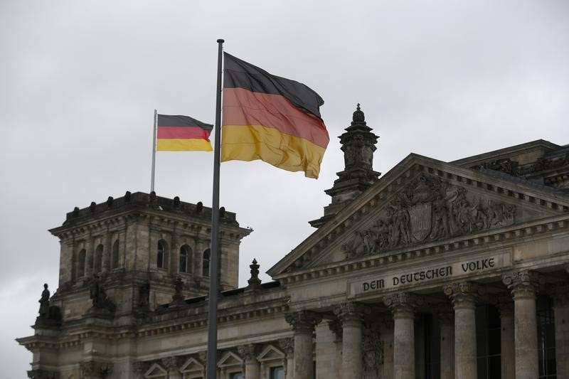 German ZEW economic sentiment rises to 11-month high in January
