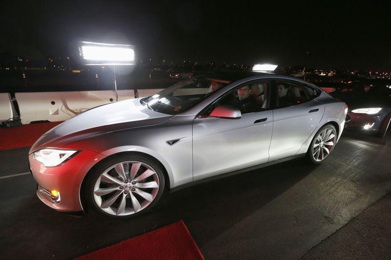 Der Wasserstoffantrieb wird der Elektromobilität Konkurrenz machen (ja, auch Tesla)!