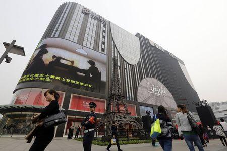 中國消費者價格指數: 1.5% 對 預測的 1.5%