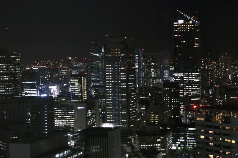 Япония намерена достичь углеродной нейтральности к 2050 году