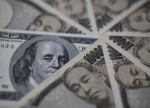FOREX-Dollar slips vs yen, dented by doubts over U.S. policy agenda