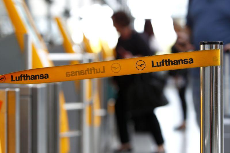 Flughafen Wien will mit Lufthansa-Tochter Austrian Synergien ausloten