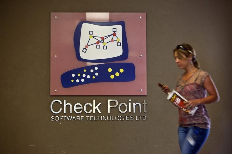Check Point Software Earnings, Revenue Beat in Q1