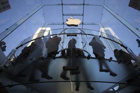 美股早知道:苹果、微软领涨道指,纳指创下收盘纪录新高