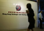 La Bolsa de Hong Kong sube un 1,26 % al cierre