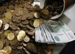 El rublo baja un 0,27 % frente al dólar y permanece estable ante el euro