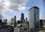 Former UK financial district leader sees 75,000 Brexit job losses