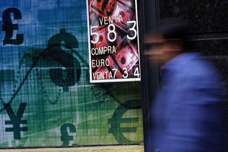 Traders Bet Central Banks Won't Keep Calm Over Virus for Long