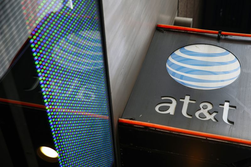 AT&T Earnings, Revenue Beat in Q4