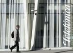 Iberdrola y Telefónica,únicos pesos pesados que suben mientras Ibex cae 0,29%