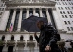 U.S. shares mixed at close of trade; Dow Jones Industrial Average down 0.37%
