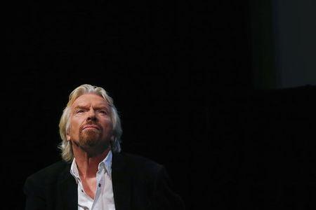 维珍集团创始人拟出售5亿美元维珍银河股票 以支撑集团其他业务