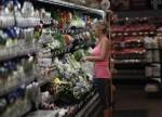 Las ventas al por menor en EEUU crecen un 0,8 % en mayo