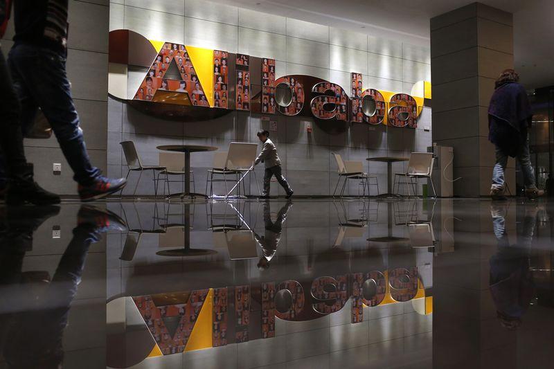 Alibaba, IQIYI, Zalando: 3 Kursraketen von morgen, über die schlaue In